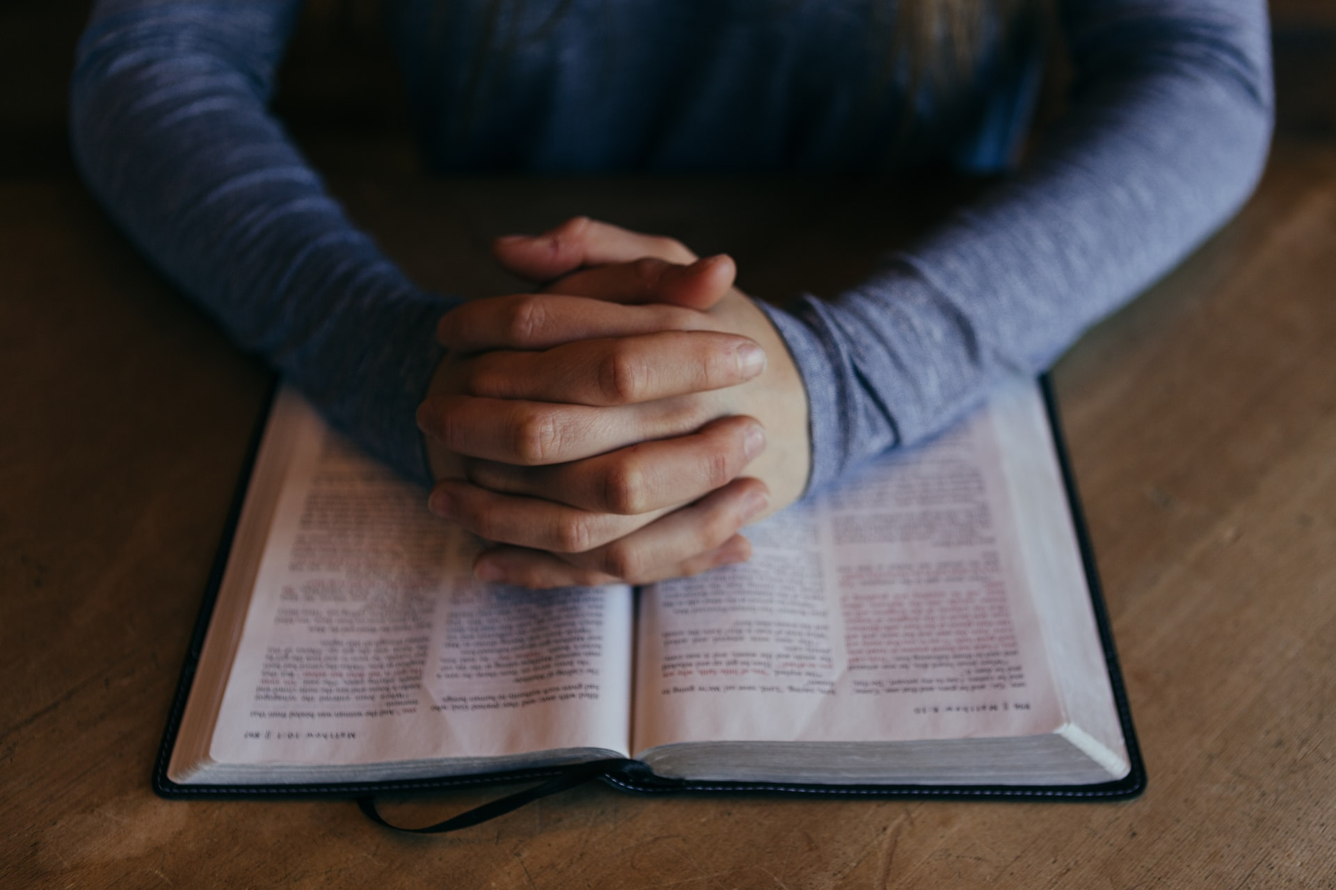 Practicing Religion Amid COVID-19: How to Connect With Your Church Community Safely